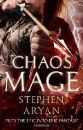 Chaosmage Age of Darkness Book 3