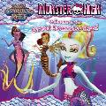 Monster High Welcome to the Great Scarrier Reef