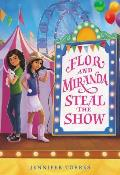 Flor & Miranda Steal the Show
