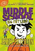 Middle School 03 Big Fat Liar