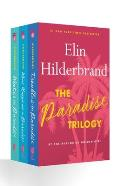 The Paradise Trilogy: (Winter in Paradise, What Happens in Paradise, Troubles in Paradise)