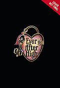 Ever After High Riddlish Me This An Activity Book