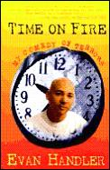 Time On Fire My Comedy Of Terrors