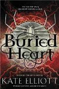 Buried Heart Court of Fives 03
