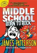 Middle School 11 Born to Rock