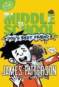Middle School 08 Dogs Best Friend