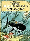 Tintin 12 Red Rackhams Treasure