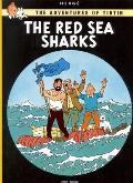 Tintin 19 Red Sea Sharks