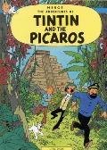 Tintin 23 Tintin & The Picaros