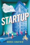 Startup A Novel