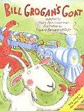 Bill Grogans Goat