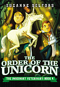 Imaginary Veterinary 04 Order of the Unicorn