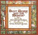 Saint George & the Dragon