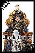 Black Butler Volume 16