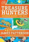 Treasure Hunters 02 Danger Down the Nile