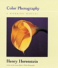 Color Photography A Working Manual