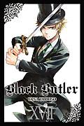 Black Butler Volume 17