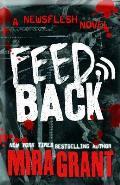Feedback Newsflesh Book 4