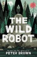The Wild Robot (Wild Robot #1)
