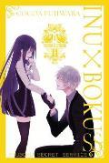Inu X Boku Ss, Vol. 11