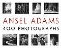 Ansel Adams 400 Photographs