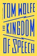Kingdom of Speech