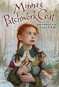 Minnas Patchwork Coat