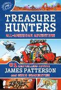 Treasure Hunters 06 All American Adventure