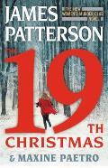 The 19th Christmas: Women's Murder Club 19