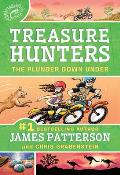 Treasure Hunters 07 The Plunder Down Under
