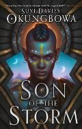 Son of the Storm (The Nameless Republic #1)