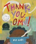 Thank You, Omu!
