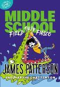 Middle School 13 Field Trip Fiasco