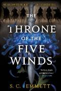 Throne of the Five Winds Hostage of Empire Book 1