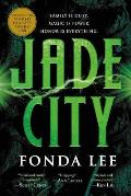 Jade City (Green Bone Saga #1)