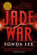 Jade War Green Bone Saga Book 2