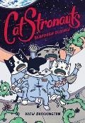Catstronauts: Slapdash Science (Castronauts #5)