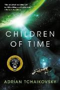 Children of Time Book 1