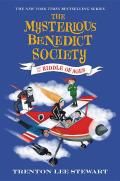 The Mysterious Benedict Society and the Riddle of Ages: Mysterious Benedict Society 5