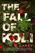 Fall of Koli Rampart Book 3