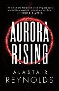 Aurora Rising Prefect Dreyfus Emergencies Book 1