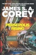 Persepolis Rising: Expanse 7: Barnes and Noble Exclusive Edition