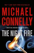 The Night Fire: Ballard and Bosch 22