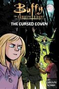 The Cursed Coven: Buffy the Vampire Slayer 2