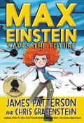 Max Einstein 03 Saves the Future