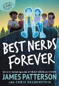 Best Nerds Forever