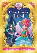 Ever After High Once Upon a Twist When the Clock Strikes Cupid