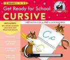 Get Ready for School: Cursive