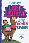Lola Levine & the Vacation Dream