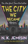 City We Became Great Cities Trilogy Book 1